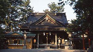安宅住吉神社